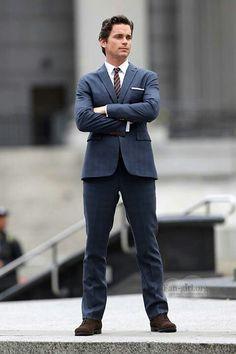 Caffrey, Neal Caffrey