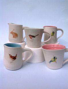 Julia Crimmen - Ceramicist, Helston