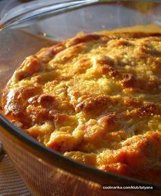Za sve one koji vole karfiol, ovo je stari recept, onako kako ga je pripremala moja baka…