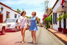 Los turistas suelen dejar una mayor derrama económica en temporada baja