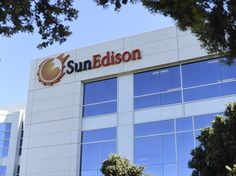 A Canadian asset manager is buying a big stake in SunEdison's bankrupt solar company