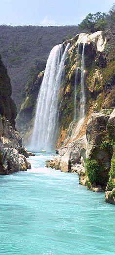 ✯ McArthur-Burney Falls,  California
