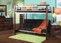 Shop for a Ivy League Cherry 6 Pc Bunk Bedroom at Rooms To Go Kids. Find that will look great in your home and complement the rest of your furniture. #iSofa #roomstogo