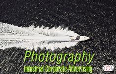Aerial photo of speed boat running. - Fotografia aérea de lancha correndo no mar. Aerial photo of speed boat running at sea with waves. Angra dos Reis, Rio de Janeiro, Brazil. annual report photo.