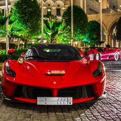 """La Ferrari  Ferrari Cases SALE-> shop.madwhips.com  Follow @Haute_Lifestyle  Freshly Uploaded To www.MadWhips.com  Photo by @n.rd"""