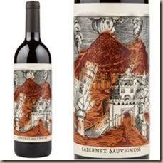 Wine Review: Force of Nature Cabernet Sauvignon 2012 Paso Robles