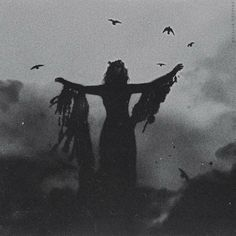 New dark art macabre witches Ideas Gothic Aesthetic, Witch Aesthetic, Neon Aesthetic, Dark Fantasy, Creepy, Art Noir, Arte Obscura, Season Of The Witch, Vampire