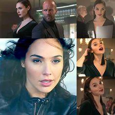 [LMH] Gal Gadot Gal Gadot Wonder Woman, Woman Crush, Celebrity Crush, Actors & Actresses, Beautiful Women, Celebs, Wonder Women, Beauty Girls, Lady