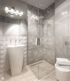 Картинки по запросу mała minimalistyczna łazienka Small Toilet Room, Bathtub, House Design, Bathroom, Home Decor, Home, Interior Decorating, Full Bath, Standing Bath