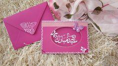 Pink Eid Card for Eid Wishes, Eid Mubarak Greetings, Eid Messages, Eid Quotes for Eid Mubarak Cards. Ramadan Wishes, Ramadan Greetings, Eid Mubarak Greetings, Eid Quotes, Eid Crafts, Eid Party, Islamic Art, Decoration, Greeting Cards