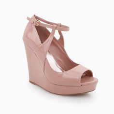 Soft Party Wedges