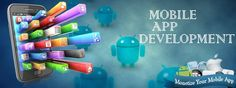 #Mobile App development include #iOS, #Android & Window based application.