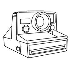 Pin on Polaroid