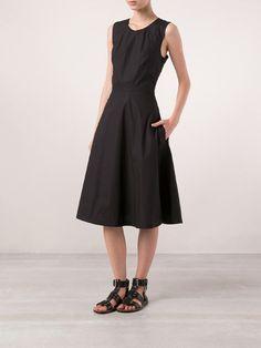 Sofie D'hoore 'denali' Dress - A'maree's
