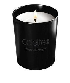 Bougie Alexa Rodulfo x colette http://www.vogue.fr/mode/shopping/diaporama/bougie-parfumee-noel/10628/image/645463#bougie-alexa-rodulfo-x-colette