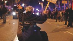 "DocsBarcelona 2014: ""Demonstration"""