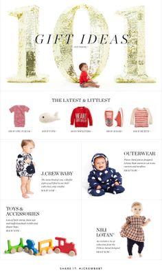 Gift Ideas!!!