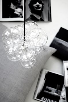 LAMP DIY - House by F
