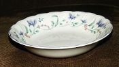 Nikko Floriana Blossomtime Soup Cereal Bowls