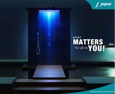 Jaquar Offers A Range Of High Quality Shower Systems For Bathroom. Read  Here About What