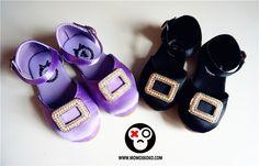 RV funny shoes – MOMOXKOKO