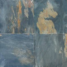MSI offers the largest available inventory of beautiful slate tiles and flooring. We have a wide variety of vibrant colors to choose from. Browse our slate tile and find a dealer near you. Slate Flooring, Flooring Store, Flooring Options, Slate Stone, Tile Floor, Rust, Tiles, Vibrant, Texture