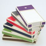 Semikolon Desktop Notes.  Love the colors!