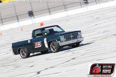 Brandon Doulgas' #ProTouring 1984 Chevrolet C10 pickup