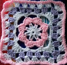 Dayna's Crochet - Free Patterns @Linda Bruinenberg Bruinenberg Bruinenberg Bruinenberg Torres
