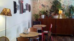 Bakery, Shops, Ideas, Home Decor, Cozy Coffee Shop, Zaragoza, New York City, London, Store