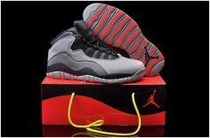 save off 1b47e 014e5 Air Jordan X (10)-0171 Cheap Nike Shoes Online, Jordan Shoes Online