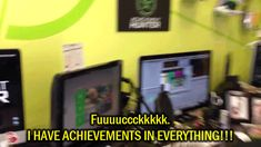 Rooster Teeth Achievement Hunter go! ray narvaez jr