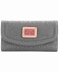 GUESS Wallet, Specks Slim Clutch
