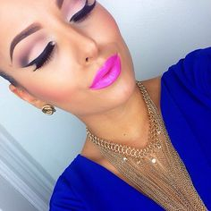 Makeup by Amrezy