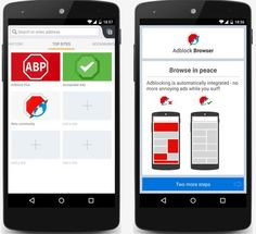 ApkApps5 - android apps apk: Adblock Browser v1.0.0 build 2015090225 apk