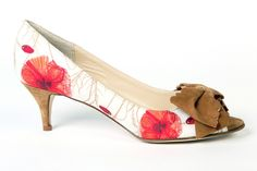 Kitten heels are safer and more comfortable to walk in than a normal high heel, classic and versatile and They come in a range of fun colours and cute prints. Description from missrichfashion.blogspot.com. I searched for this on bing.com/images