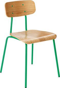 HESTER chaise de salle à manger - Habitat (130€)