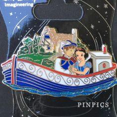 Walt Disney Pins, Trading Disney Pins, Value Of Disney Pins | PinPics