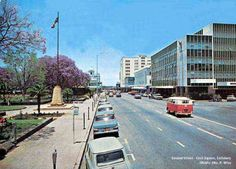 Rhodesia Remembered: January 2010