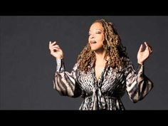 Cassandra Wilson - Killing Me Softly - YouTube
