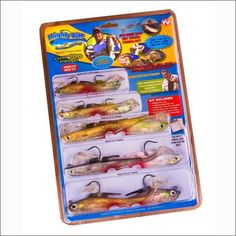 Cheap lure bait, Buy Quality soft baits directly from China fishing lures bait Suppliers: DSstyles Fishing tackle fishing lure bait Mighty Bite Soft baits kits Hook Freshwater/saltwater Bass Fishing Lures, Fishing Bait, Best Fishing, Saltwater Fishing, Fishing Tackle, Fishing Tips, Walleye Fishing, Fishing Stuff, Fish Bites