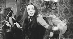 Theirs is definitely not a sexless marriage. Gomez And Morticia Addams Have The Best Marriage Ever Morticia Addams, Gomez And Morticia, The Addams Family 1964, Addams Family Tv Show, Adams Family, Frankenstein, Charles Addams, Good Marriage, Sexless Marriage