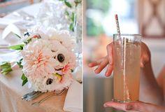 Yummy bouquet / Jor Dan Photography | Snippet & Ink