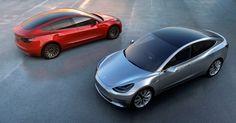 Tesla Model 3: el eléctrico accesible | Marca.com