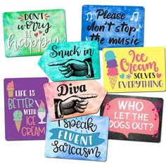Designed for any type of party, these plastic x phrases will be a hit in your photo booth! Diy Photo Booth, Party Mix, Party Signs, Backdrops, Handmade, Hand Made, Backgrounds, Handarbeit