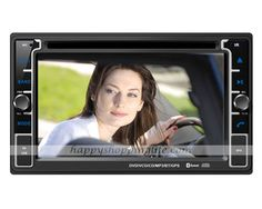 Wholesale Hyundai Android Auto Radio DVD from happyshoppinglife! hi tech Hyundai radio dvd with google android tablet os pc support 3G wifi bluetooth gps navigation touch screen