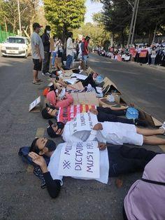 9 What S Happening In Myanmar Ideas In 2021 Military Coup Military Dictatorship Myanmar