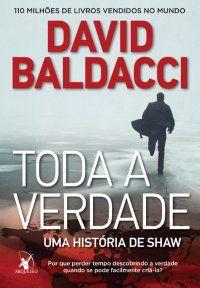 Toda a Verdade de David Baldacci