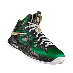 4a1a8f06d5ff I designed this at NIKEiD Green Lebrons