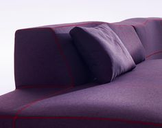 Decor Purple Decorative Pillows And Also Cushion Sofa With Purple Decorations Good Ideas For Decorating With Beautiful Color Purple Using Purple Decorative Pillows